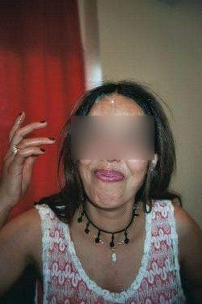 Femme arabe expérimentée soumise naturelle ch union. SERIEUX