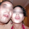 Couple elle et lui rebeu pour H réellement bisex on suce en couple !!!!