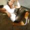 Jeune algérienne 18 ans pour homme mur doux uniquement