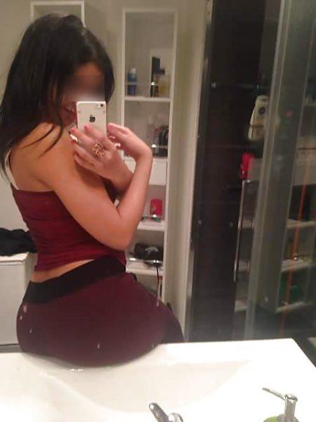 Webcam et plan cul direct avec une belle nana arabe, ok ?