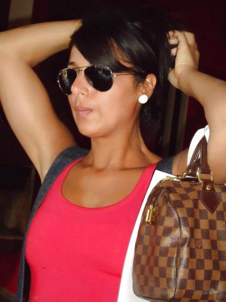 Belle marocaine trentenaire pour rencontre hot
