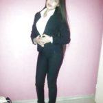 Jeune femme maghrébine du 83 cherche relation suivie