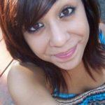 Plan webcam et sexe avec une jolie maghrébine